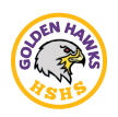 holly-springs-golden-hawks-logo