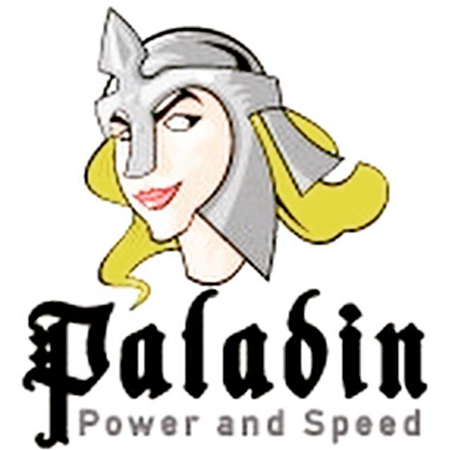 Paladin Power and Speed